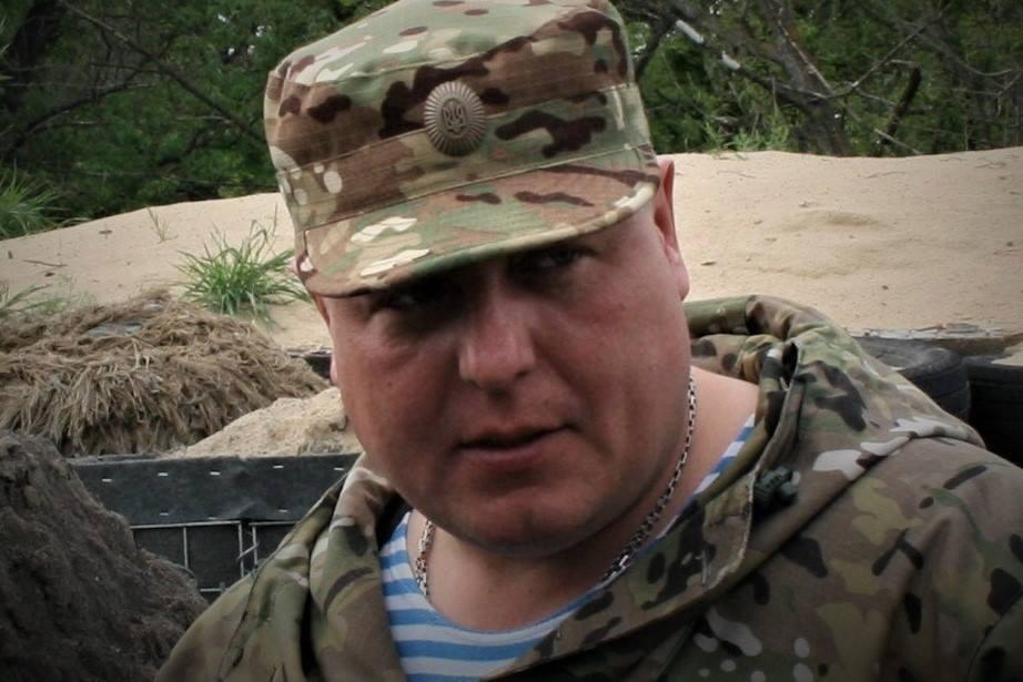 Полковник поліції Сергій Губанов помер на Луганщині