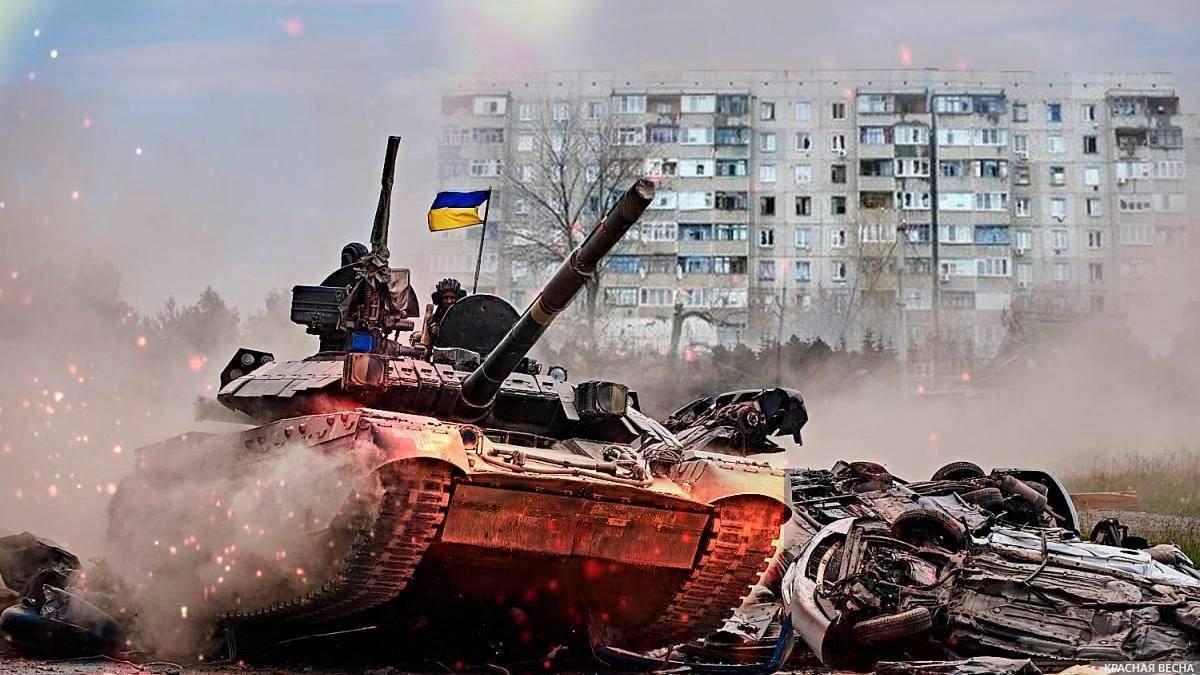 """Росія вирішила """"підпалити"""" Донбас – буде ескалація"""