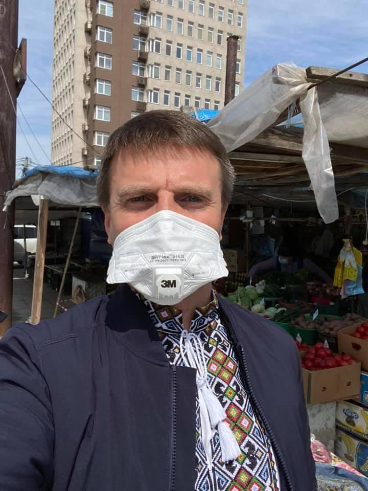 Глеб Пригунов не изменяет своим традициям