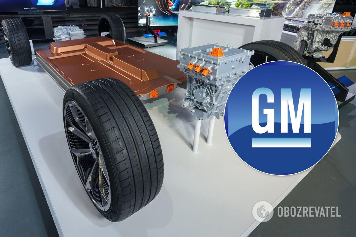 General Motors створила нові надійні батареї
