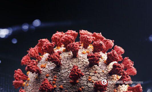 """Не даёт организму бороться: учёные сделали неожиданное открытие о """"захвате"""" клеток коронавирусом"""