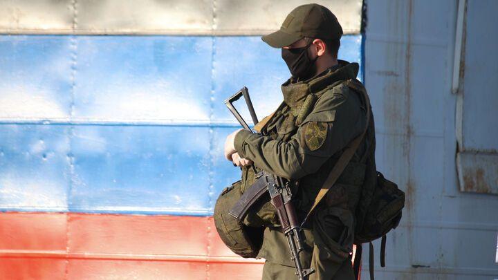 Активізація бойових дій і збільшення кількості обстрілів відбувається з боку російських окупаційних військ
