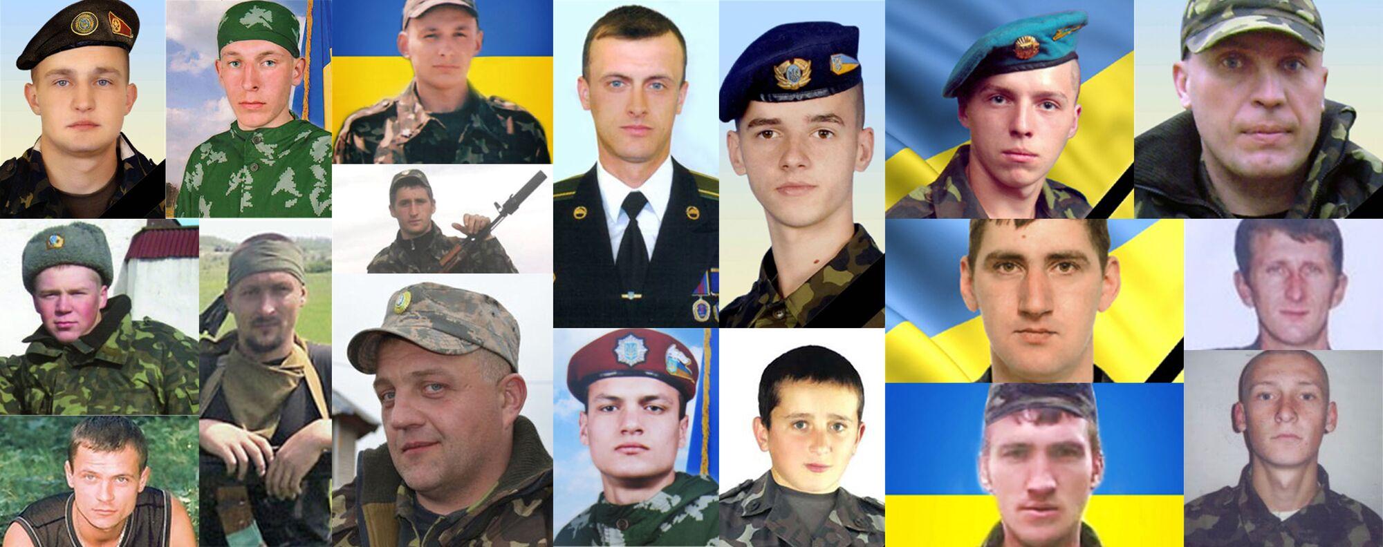 Потери после нападения на 10 блокпост под Волновахой были на тот момент самыми большими за всю историю независимой Украины