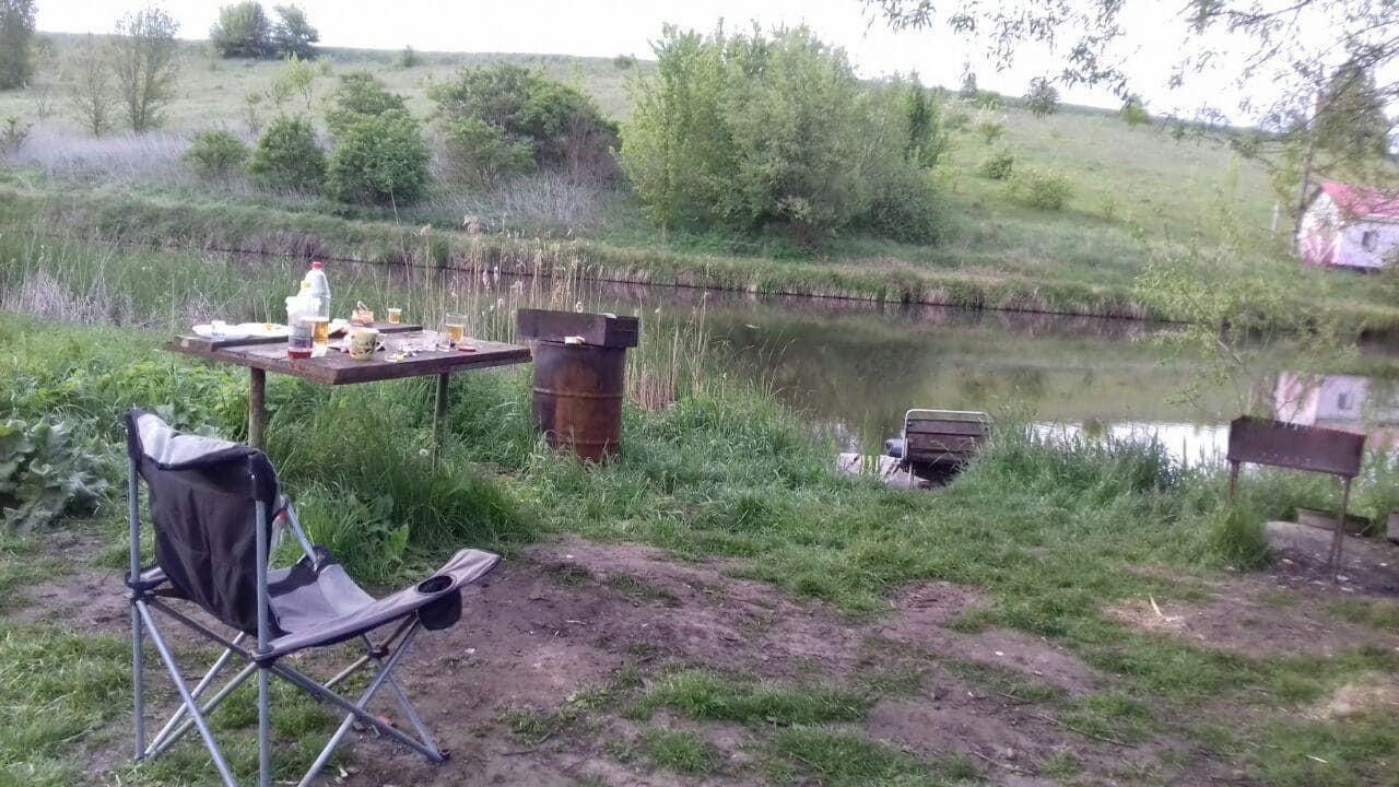 На Житомирщині мисливець розстріляв сімох людей
