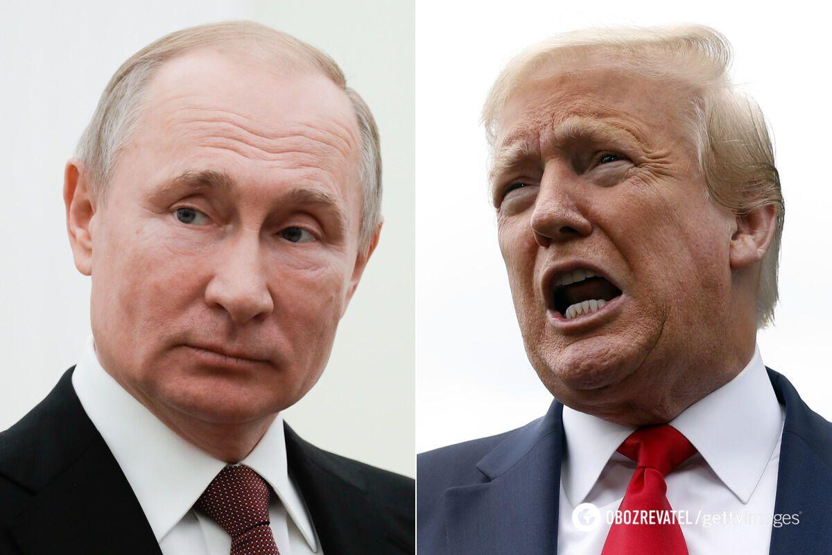 США обвинили РФ в нарушении Договора об открытом небе