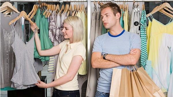 Зніміть це! 6 предметів жіночого гардеробу, які дратують чоловіків
