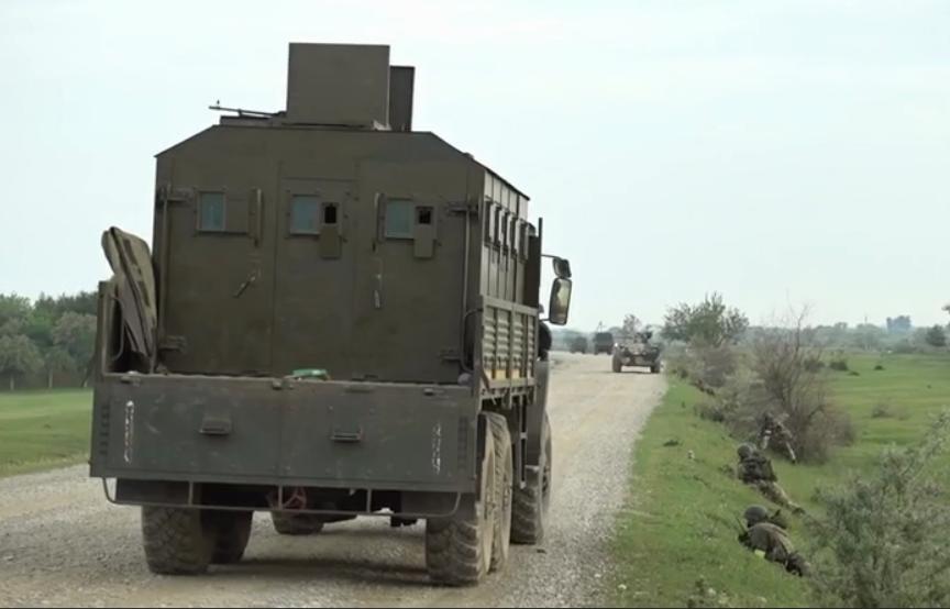 У Дагестані ліквідували банду, пов'язану з ІДІЛ
