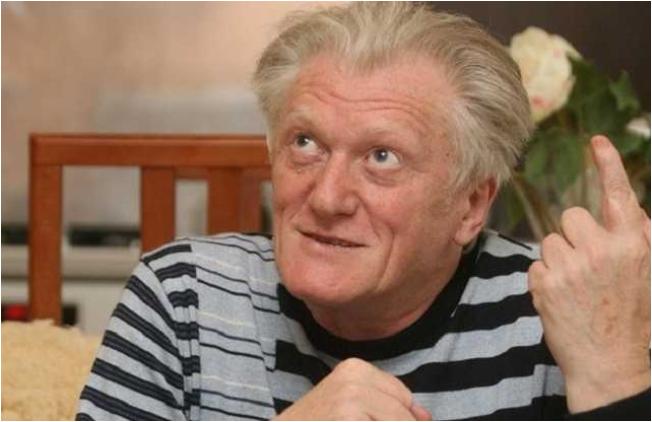 Юрію Рибчинському – 75: чим знаменитий автор хітів Ротару, Лоліти та інших зірок