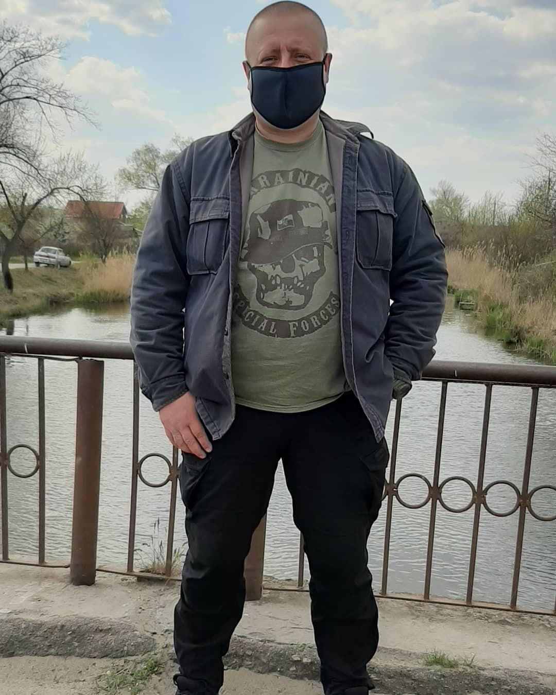 """""""Тримайте небо над нами"""": що відомо про загиблих цього тижня на Донбасі воїнів"""