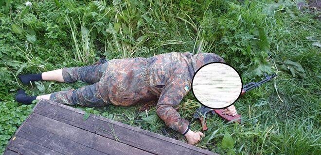 Намагалися відстрілюватися: подробиці масового вбивства на Житомирщині