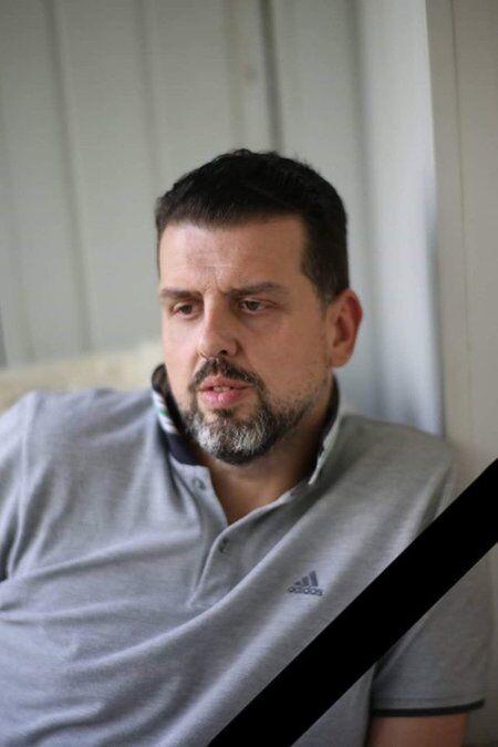 Андрій Москалець