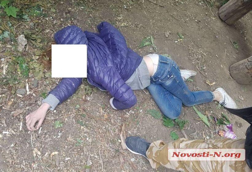 Дівчинка, яка впала в алкогольну кому