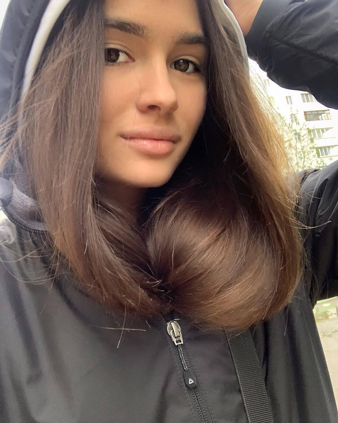 Дарья Дуденок