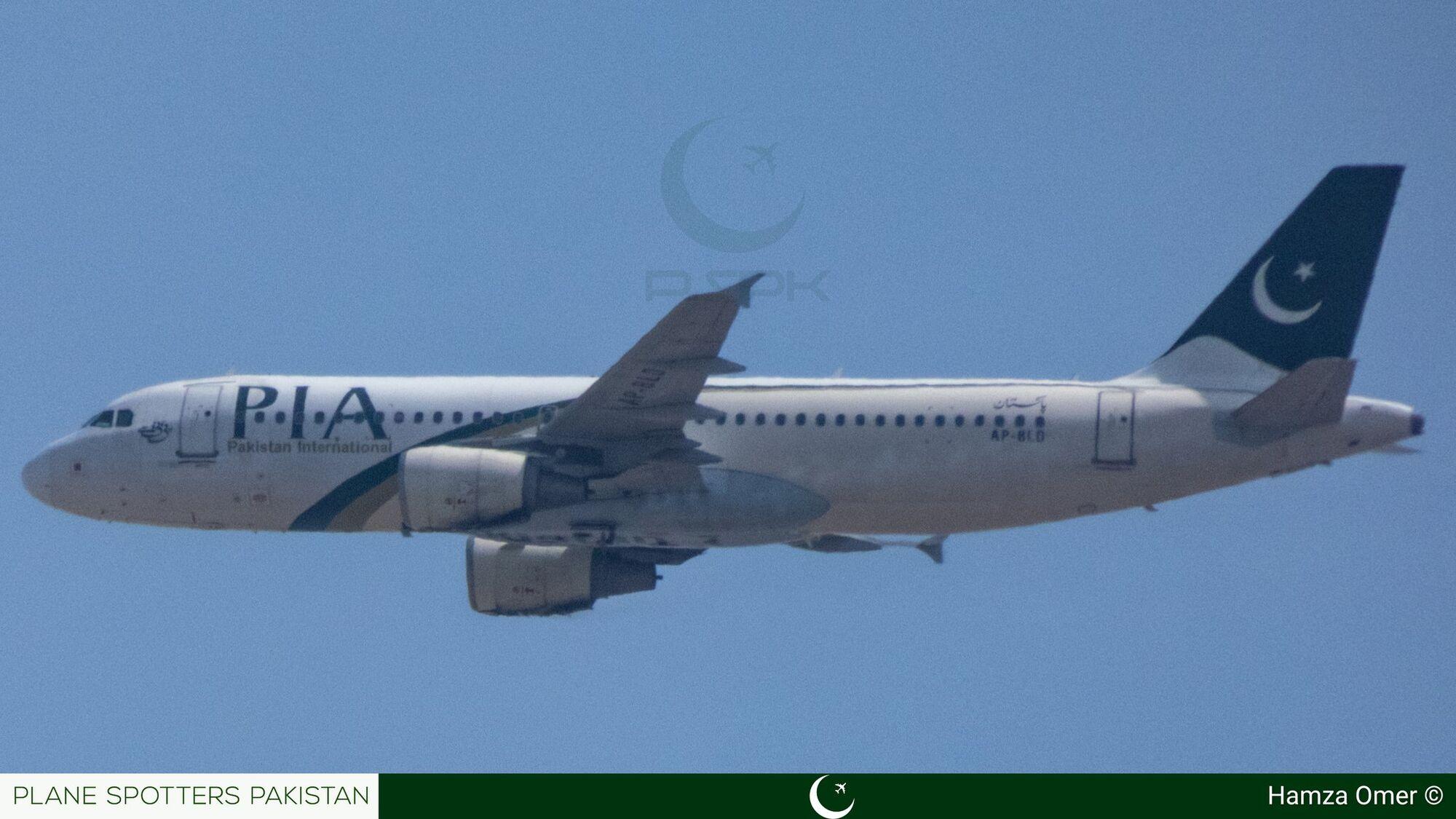 Airbus A320 перед катастрофою