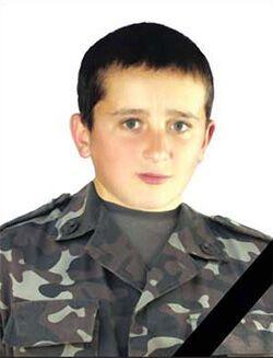 Любомир Кузьмін загинув 23 травня 2014 року зовсім в іншому місці