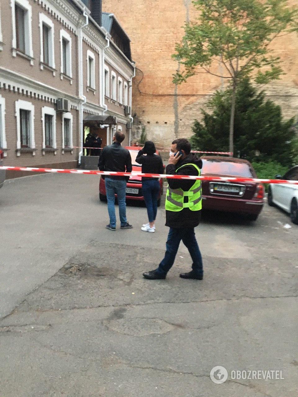У Києві знайдено застреленим нардепа Давиденка: усі подробиці, фото та відео