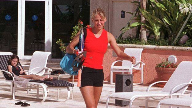 24 декабря 1999 года. Майами