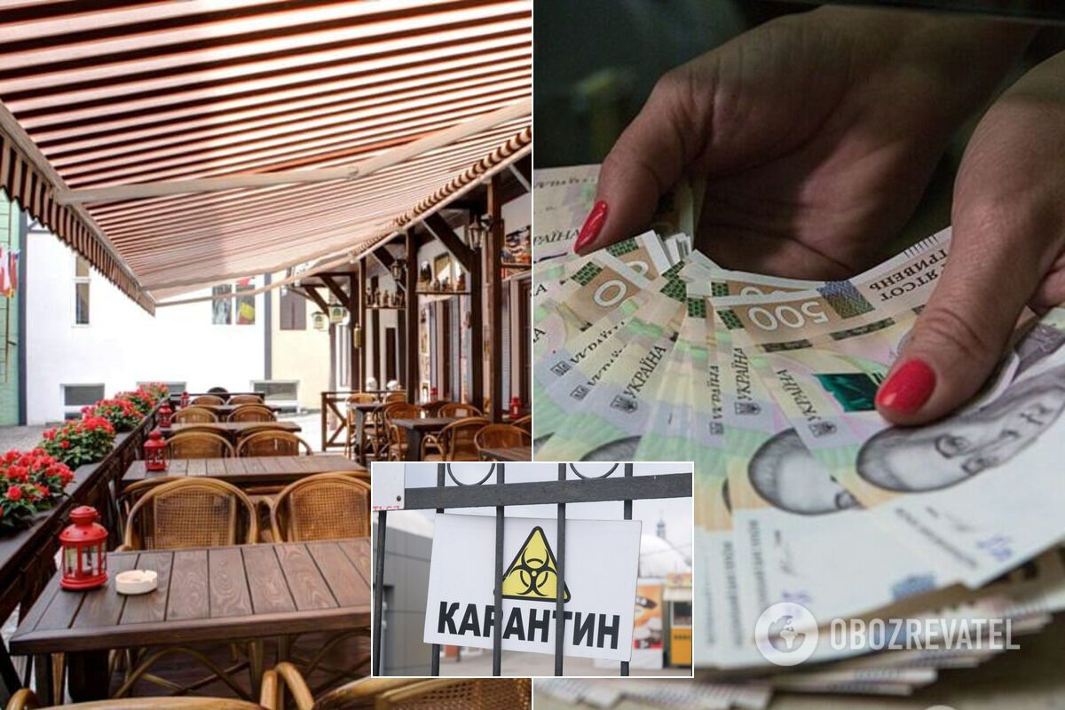 Підтримка українців на карантині