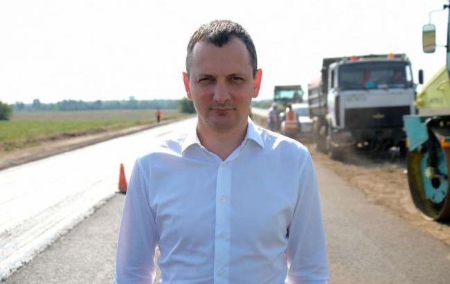 Голик: дорога Сєвєродонецьк – Станиця Луганська буде закінчена в липні