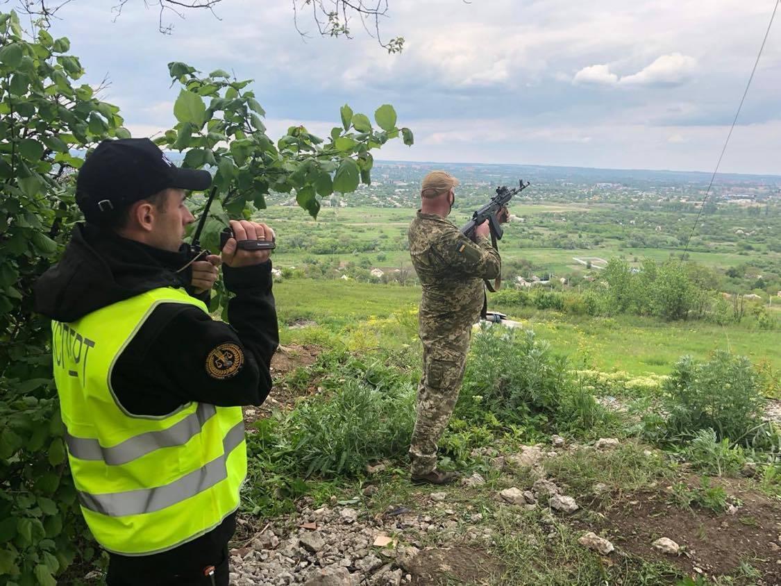 У Слов'янську проведуть слідчий експеримент у справі Марківа