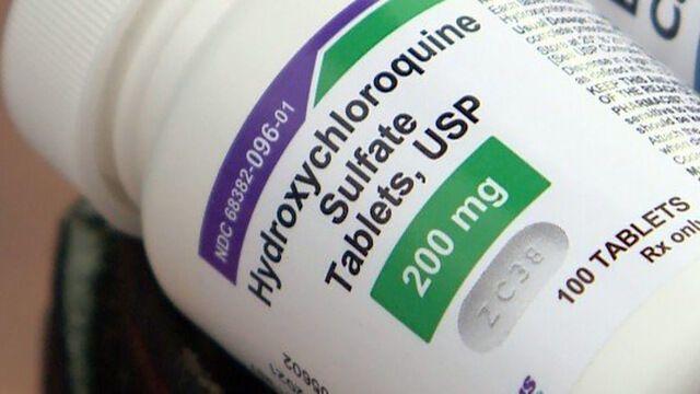 ВООЗ призупинила випробування гідроксихлорохіну проти COVID-19