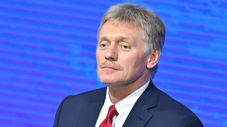 Дмитрий Песков выздоровел от COVID-19