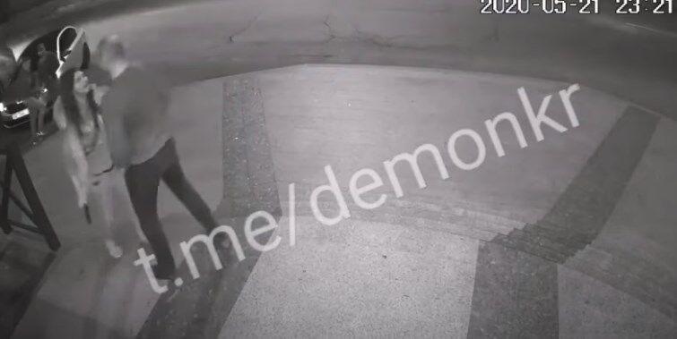 """""""Не чіпай мене!"""" Спливло відео з підстреленим прокурором у Кривому Розі"""