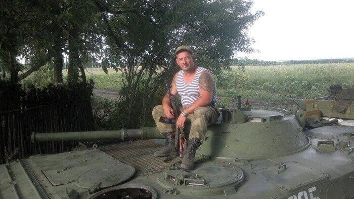 """Терорист, причетний до загибелі українських бійців """"Альфи"""" в районі Бахмутської траси"""