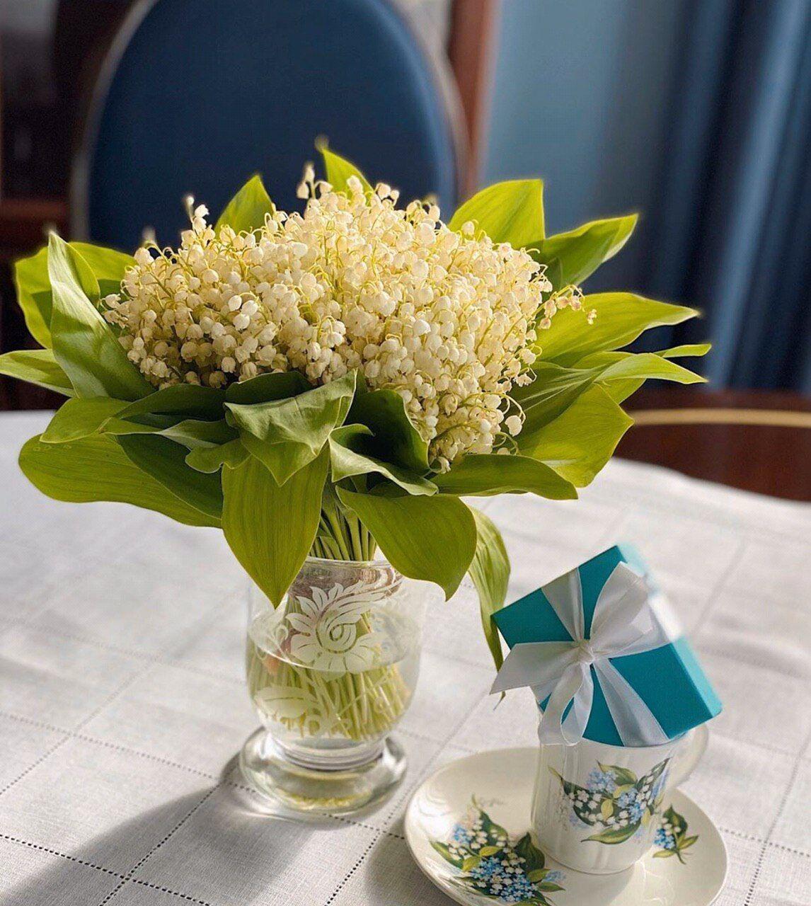 Брухунова похвасталась роскошным подарком от 74-летнего Петросяна