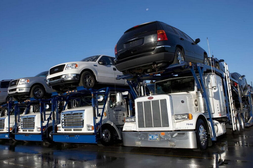 Аукционная стоимость – лишь верхняя часть айсберга стоимости авто