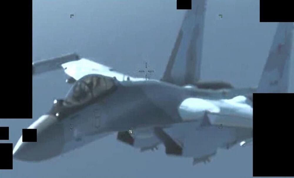 Російські винищувачі Міг-29 на авіабазі в Лівії