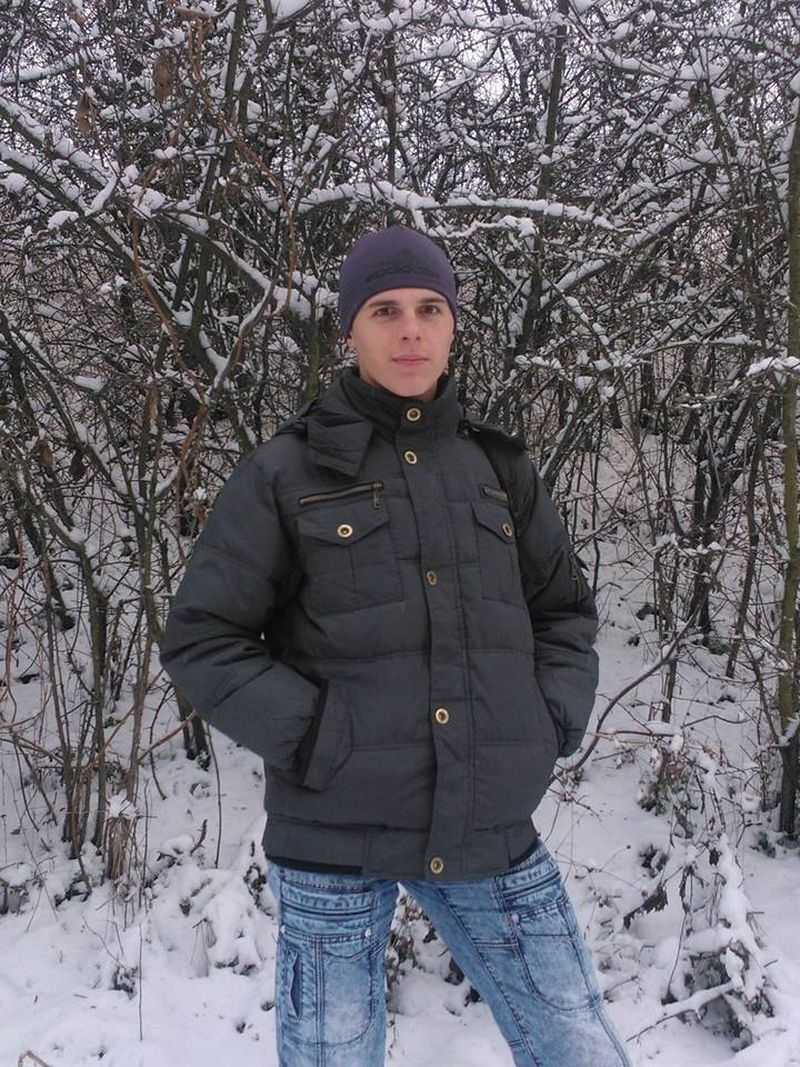 Віталій Лімборський
