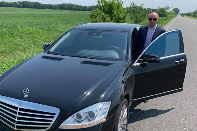 Городской голова Черкасс Анатолий Бондаренко – фигурант множества криминальных и коррупционных скандалов