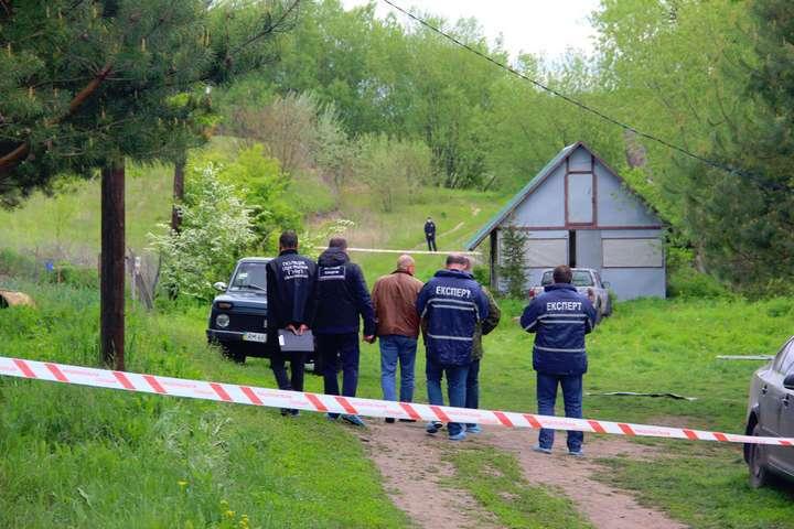 Син застреленого на Житомирщині воїна розповів нові деталі трагедії