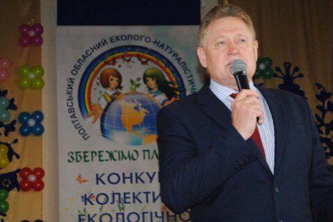 Віталій Бедніна