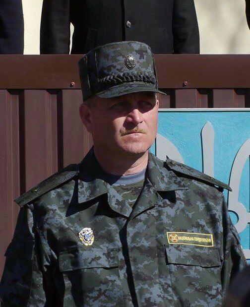 """""""Дамо їм жару!"""" За що загинув генерал Кульчицький, який міг змінити хід війни на Донбасі"""