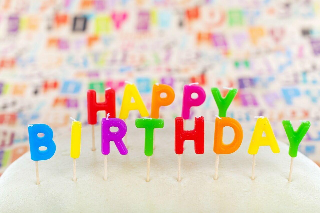 Прикольні поздоровлення з днем народження