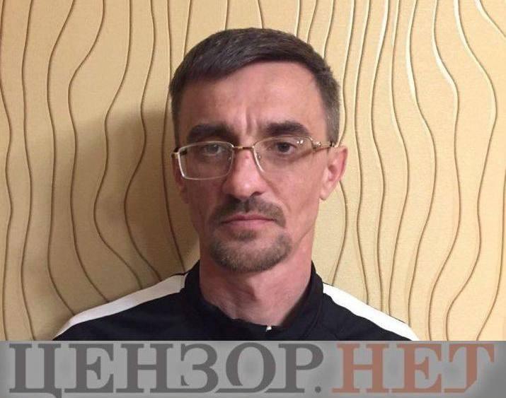 Вадим Федюнін