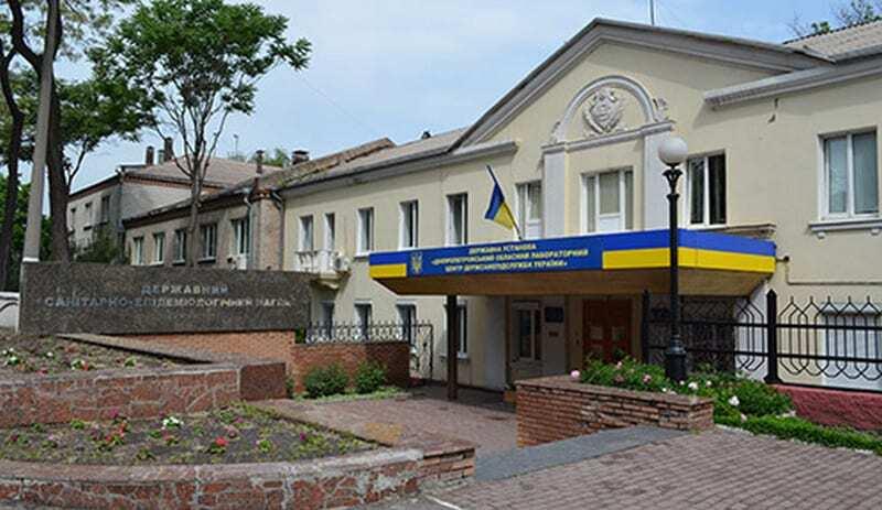 Директор лабораторії розкрив деталі скандалу з тестами на Covid-19 на Дніпропетровщині