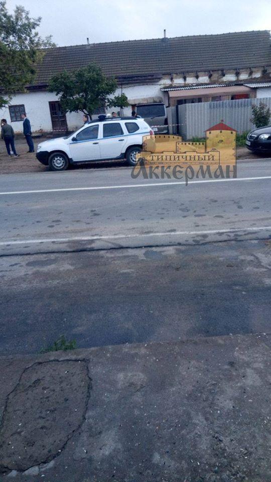 Перерізали горло і зламали пальці: на Одещині вбили сім'ю бізнесменів