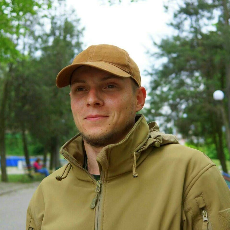 Дмитро Кузьменко