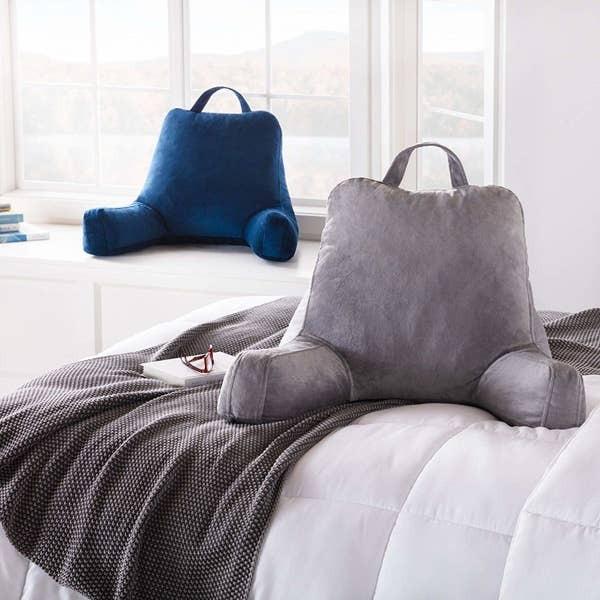 Подушка для чтения