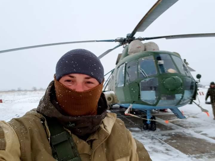 Андрей Суприган