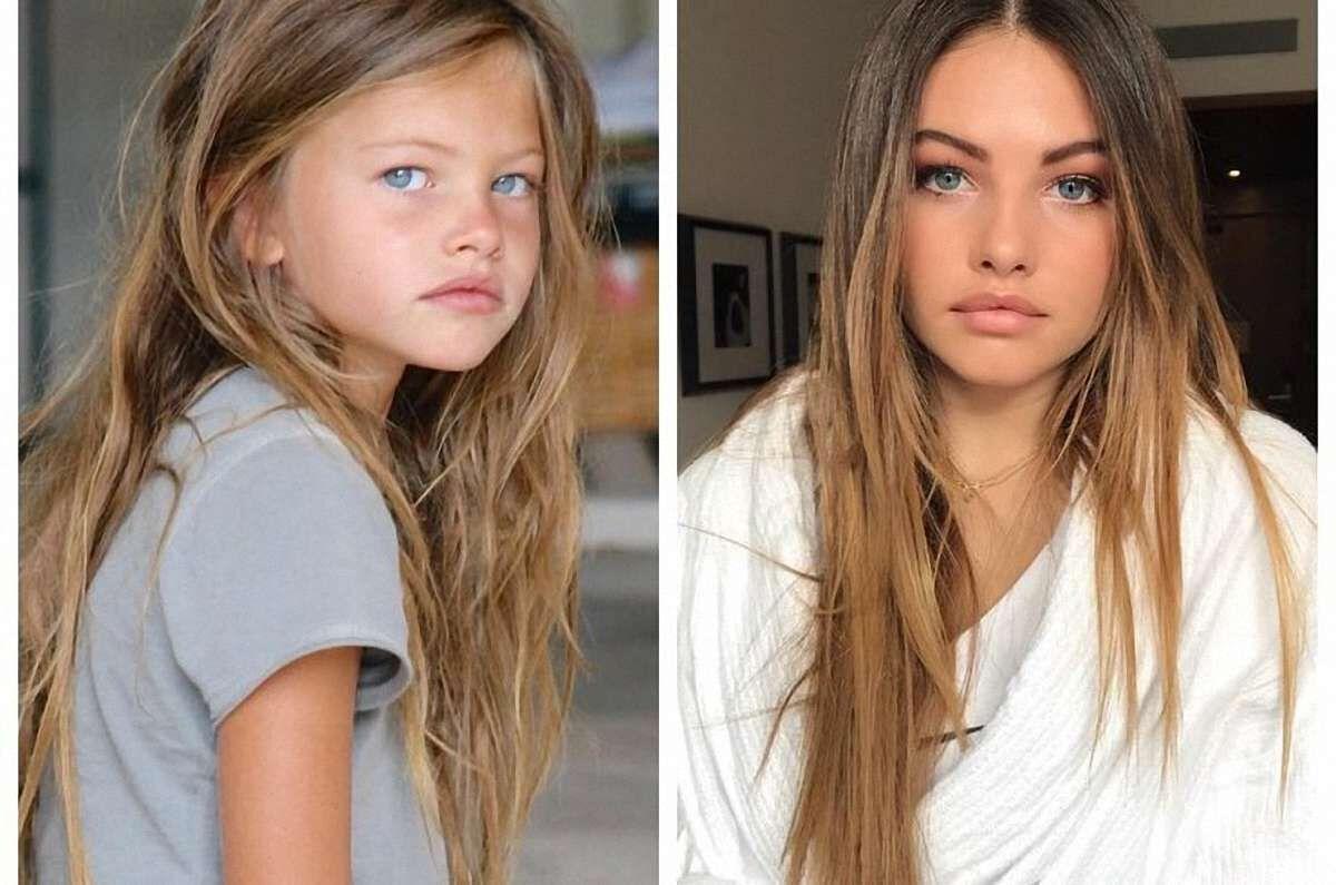 Як змінилася найкрасивіша дівчинка в світі: несподівані фото
