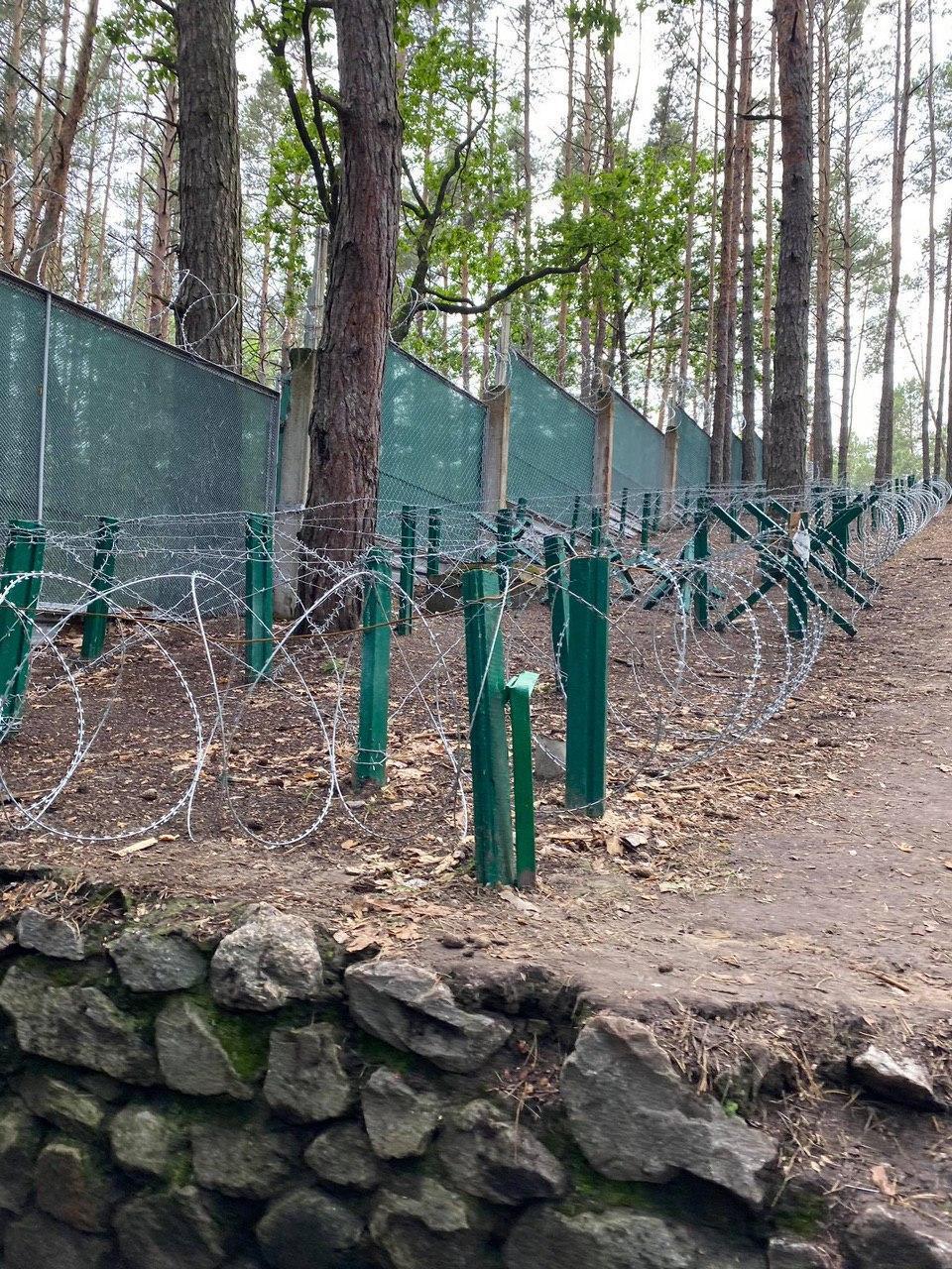 """Боятся штурма? Офис """"Центрэнерго"""" втихаря перенесли в санаторий на Киевщине"""