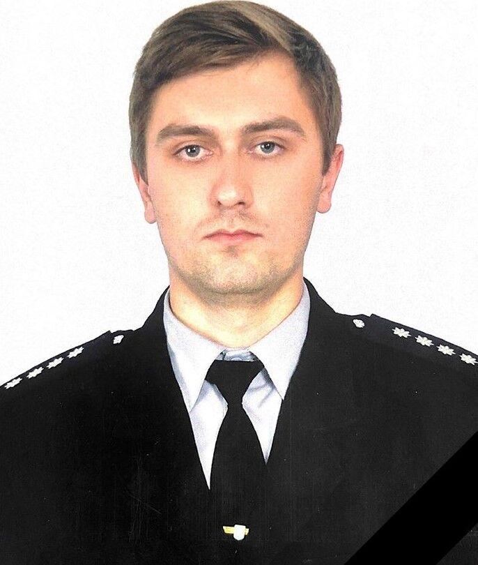Михаил Рябчук