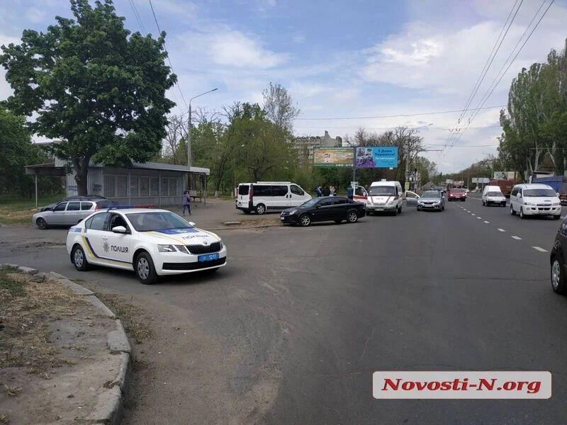 Евгений Штермер умер в Николаеве