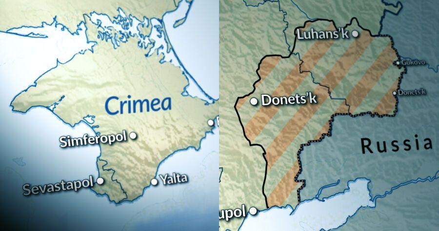 Посол США в ОБСЕ призвал Россию вернуть Крым и прекратить агрессию на Донбассе