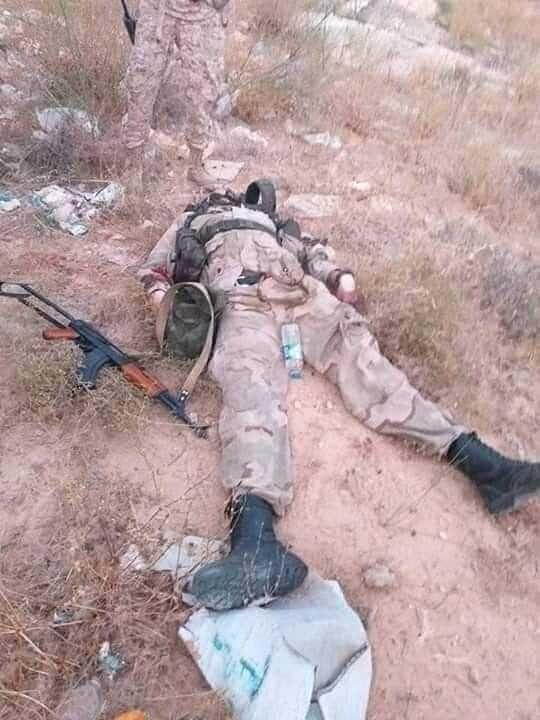 """""""Родина бросит тебя, сынок"""": Россия не хочет забирать своих убитых в Ливии наемников"""