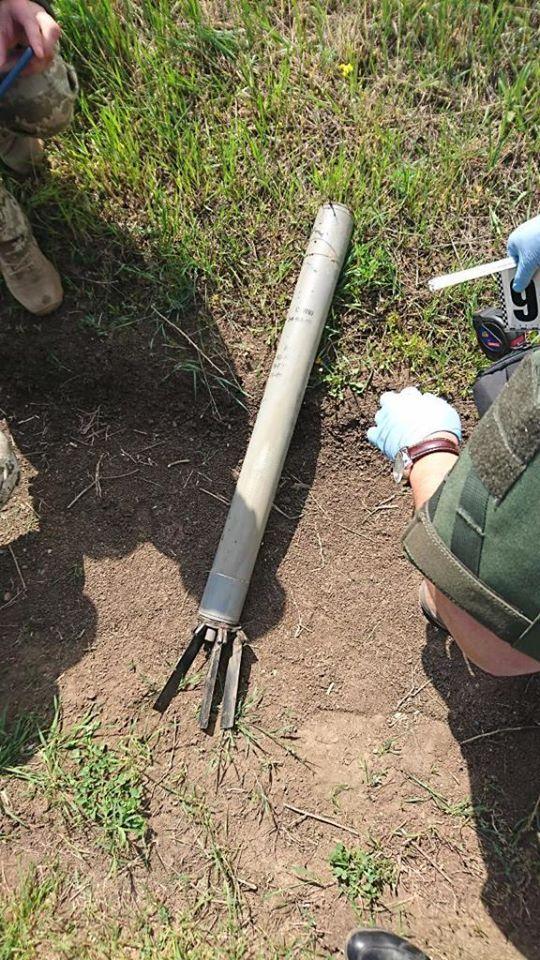 На Донбассе нашли оружие Путина: в сети опубликовали фото